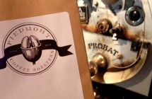Piedmont Coffee Roasters small batch roasting
